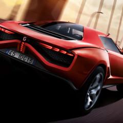 Foto 14 de 21 de la galería italdesign-giugiaro-parcour-coupe-y-roadster-1 en Motorpasión