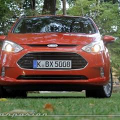 Foto 10 de 36 de la galería ford-b-max-presentacion en Motorpasión