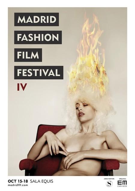 Madrid Fashion Film Festival 2018