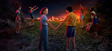 'Stranger Things 3': la serie estrella de Netflix asoma el hocico con un misterioso teaser lleno de incógnitas