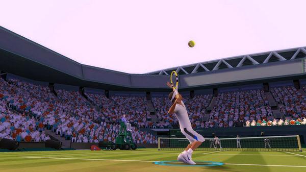 Foto de Grand Slam Tennis (2/10)