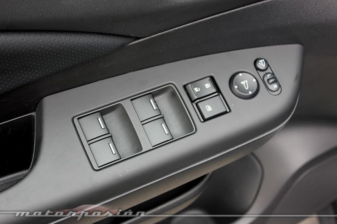 Foto de Honda CR-V 2012 (52/70)