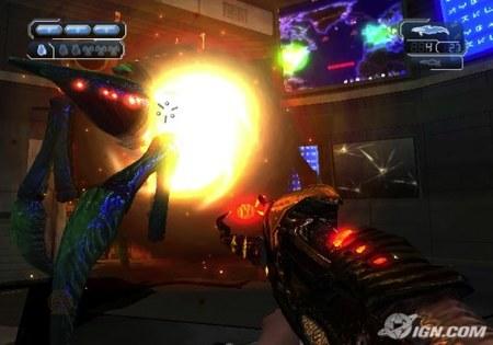 'The Conduit' visitará el E3. Nuevo vídeo
