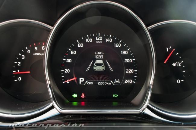 Kia Pro Cee'd 2013, presentación y prueba en Mónaco