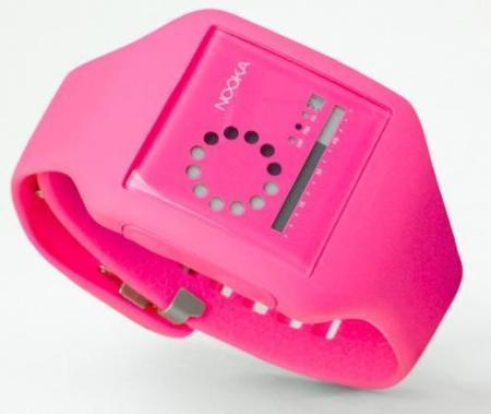 Zub Zirc, el nuevo reloj de Nooka para Primavera 2010
