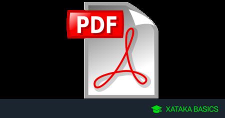 Cómo dividir un PDF en varios diferentes, página a página