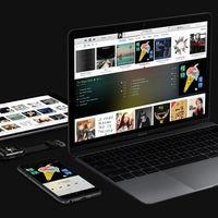 La prueba gratuita de tres meses empuja a Apple Music por delante de Spotify en usuarios únicos mensuales