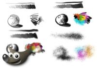 Gimp Paint Studio: mejorando Gimp como herramienta de dibujo y pintura