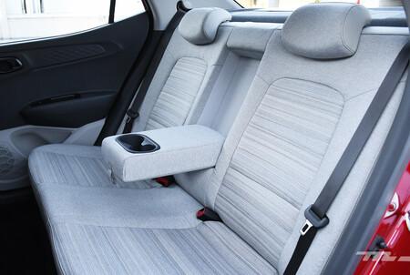 Hyundai Grand I10 Sedan 2021 Opiniones Prueba Mexico 24