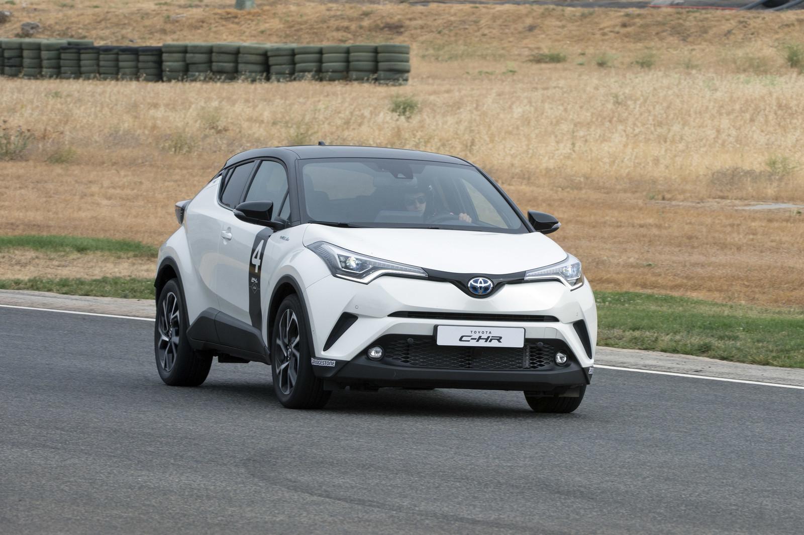 Foto de 24 Horas Híbridas Toyota 2017 (67/125)