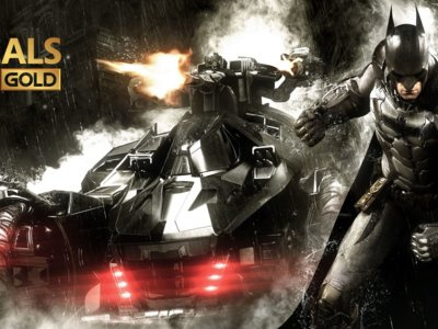 Esta semana en las ofertas de Xbox Live: Batman: Arkham Knight, Alien: Isolation, Payday 2: Crimewave Edition y más