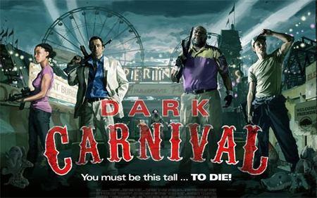 'Dark Carnival', detalles sobre otra de las campañas de 'Left 4 Dead 2'