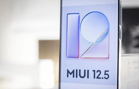 Xiaomi comienza a actualizar sus terminales a MIUI 12.5 Global empezando por el Redmi Note 10S