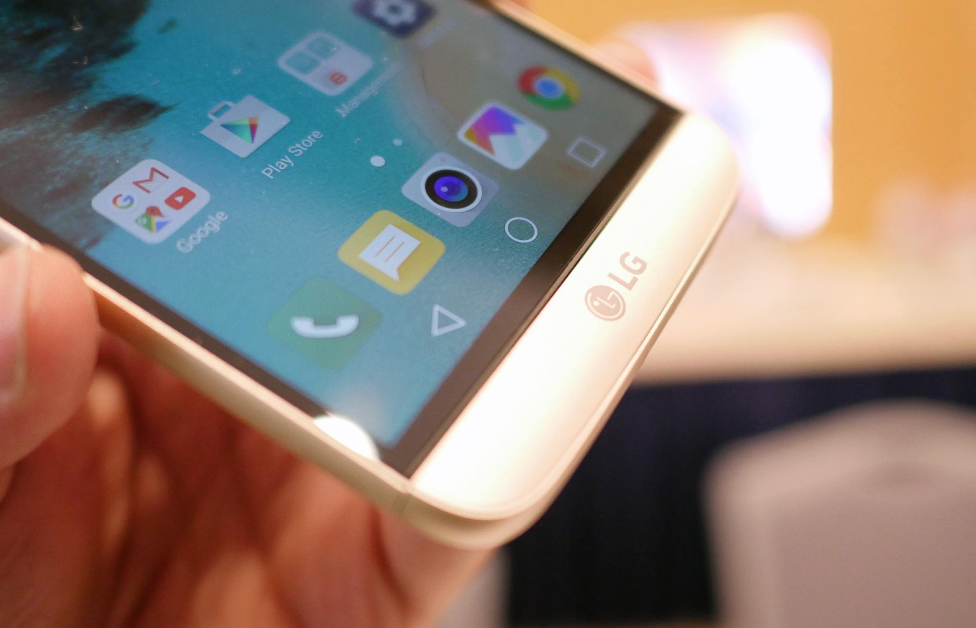 Foto de LG G5 (10/14)