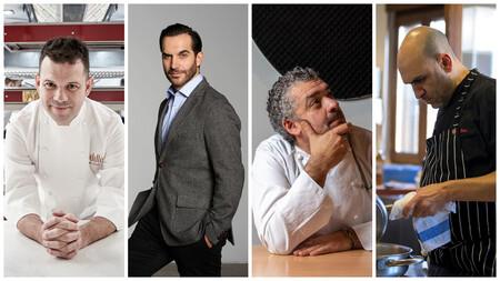 Qué restaurantes se pueden llevar esta noche las nuevas estrellas Michelin de España (y qué podemos esperar de una guía elaborada en plena pandemia)