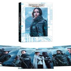 Foto 6 de 6 de la galería rogue-one-en-dvd-y-blu-ray en Espinof