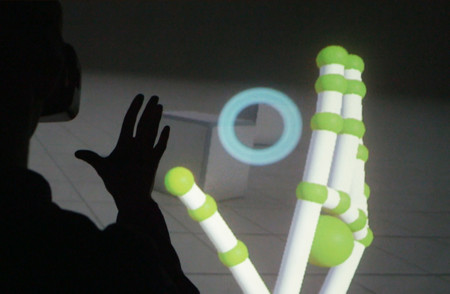 Leap Motion mete tus manos dentro de la realidad virtual: Orion
