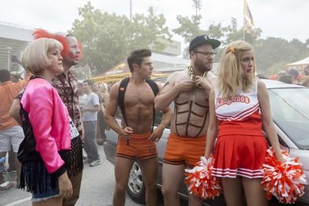 'Malditos vecinos 2', trailers de la secuela con Seth Rogen y Zac Efron