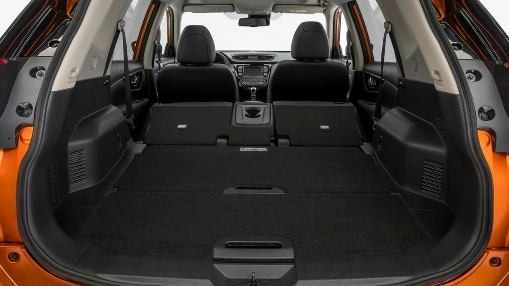 Nissan X Trail 2017 9