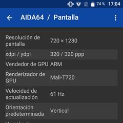 Foto 11 de 13 de la galería software-wilo-u-pulse en Xataka Android