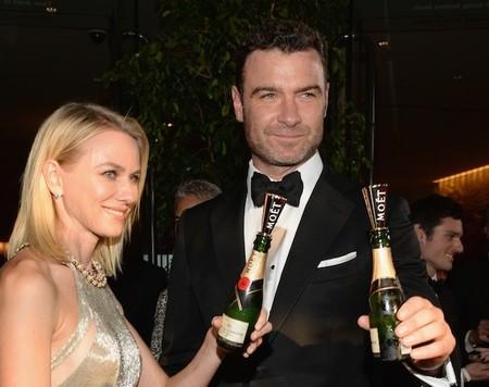 Moët & Chandon presente en los Globos de Oro 2014 por una buena causa