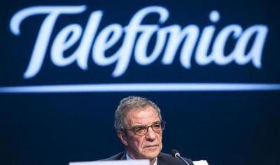 La Comisión Europea impone una multa de 67 millones de euros a Telefónica por un pacto de no agresión con Portugal Telecom
