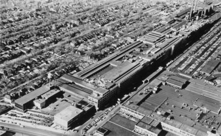Fábrica de Chrysler