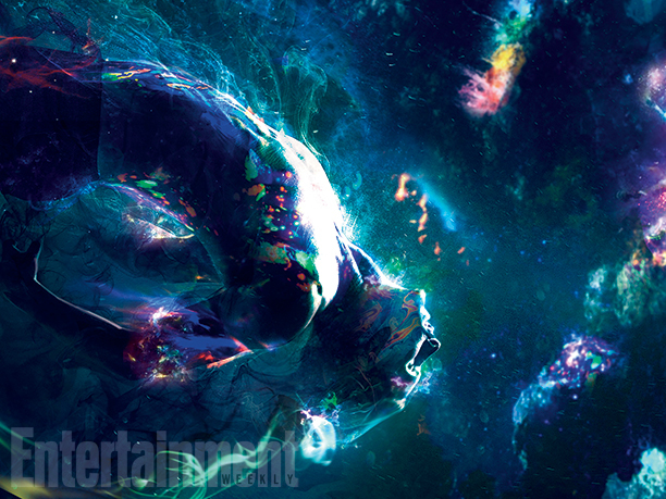Foto de 'Doctor Strange', primeras imágenes oficiales (4/7)
