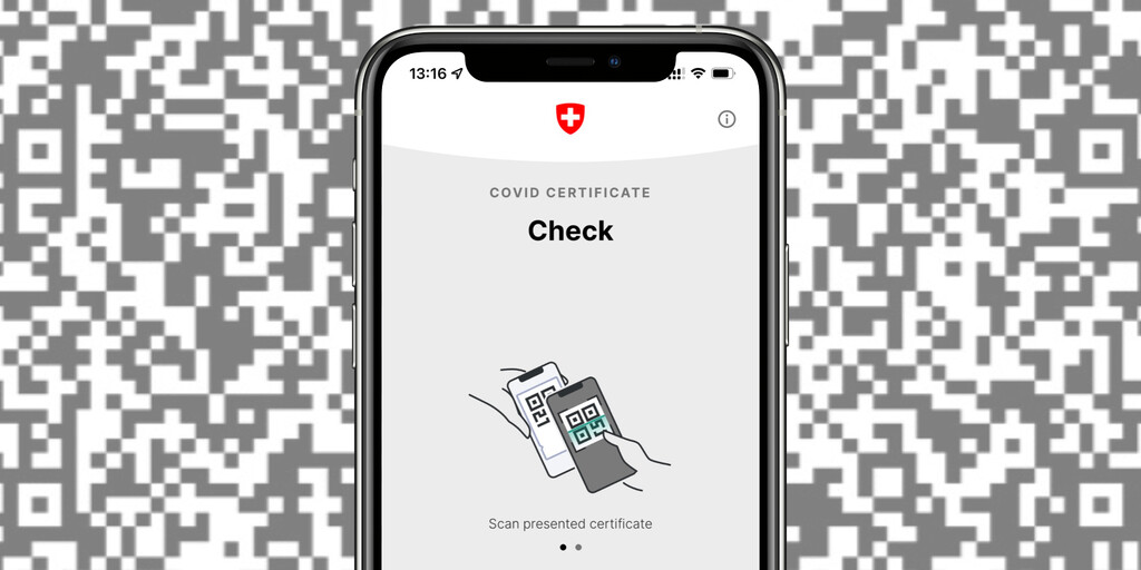 Cómo usar nuestro iPhone para comprobar que un Certificado COVID es válido