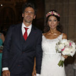 ¿Os aordáis de Guillermo Martín y Lidia Reyes de OT4? Pues se nos han casado