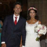 ¿Os acordáis de Guillermo Martín y Lidia Reyes de OT4? Pues se nos han casado