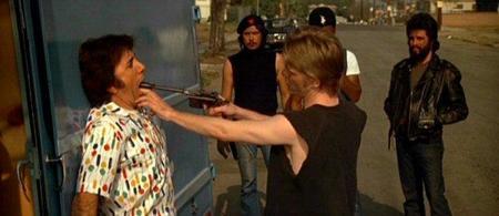 John Carpenter: 'Asalto en la comisaría del distrito 13', puro cine