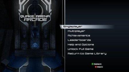 ¿'Crazy Taxi' y 'Quake Arena Arcade' a XBLA? Eso parece