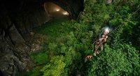 Descubierta la cueva más grande del mundo en Vietnam