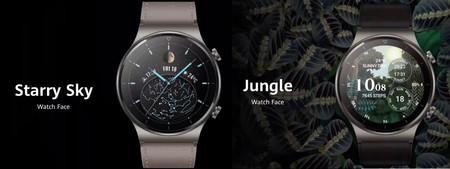 Huawei Gt Watch 2 Pro Esferas