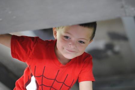 Test sanguíneo para saber casi al 100% si un hijo será autista