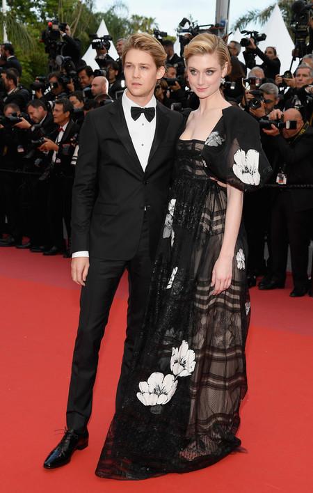 Joe Alwyn Solo A Star Wars Story Cannes Premiere 2018 Red Carpet