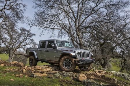 Recall Jeep Gladiator 2019 7