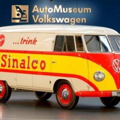 Foto 24 de 34 de la galería 60-anos-del-volkswagen-bully en Motorpasión