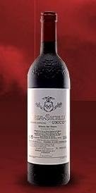 Vega Sicilia Único Reserva Especial, fantástico vino