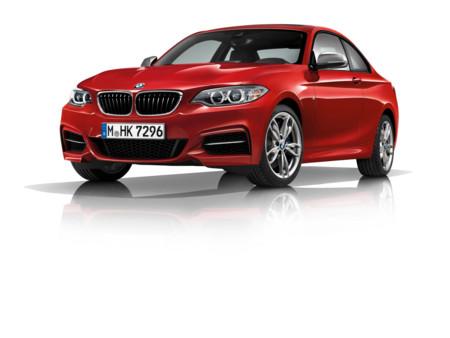 ¿Recuerdas los precios de los BMW M135i y M235i? Pues los nuevos cuestan lo mismo a pesar de tener más potencia y consumir menos