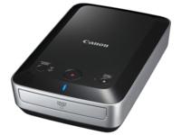 Grabadora DVD DW-100 de Canon