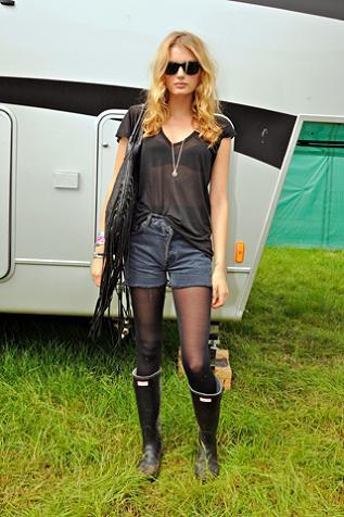 Repaso a las tendencias del verano en el festival de Glastonbury