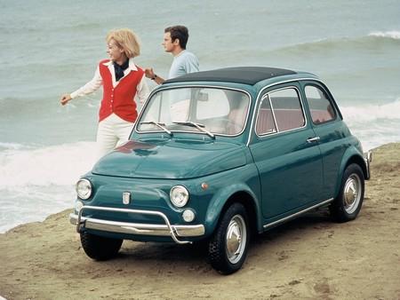 Fiat 500 1957 1975