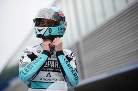 Danny Kent Moto3