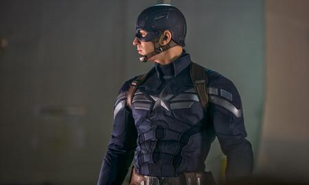 Taquilla USA: El Capitán América es el chip leader