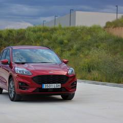 Foto 16 de 55 de la galería ford-kuga-2020-prueba en Motorpasión