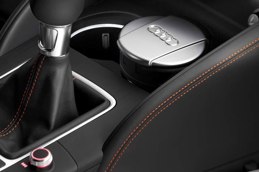 Foto de Audi A3 2012 (9/42)