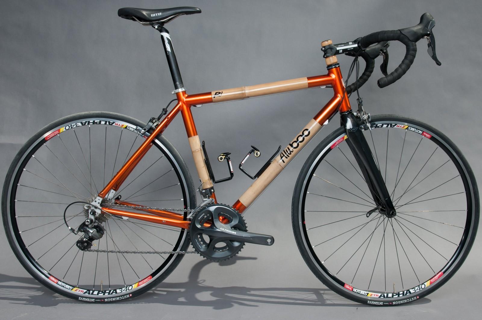 Foto de Boo Bicycle (2/11)