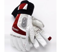 Swany g.cell, guantes con Bluetooth